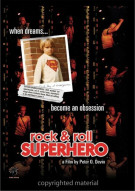 Rock & Roll Superhero Movie