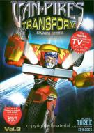 Van-Pires Transform: Swarm Storm - Vol. 3 Movie