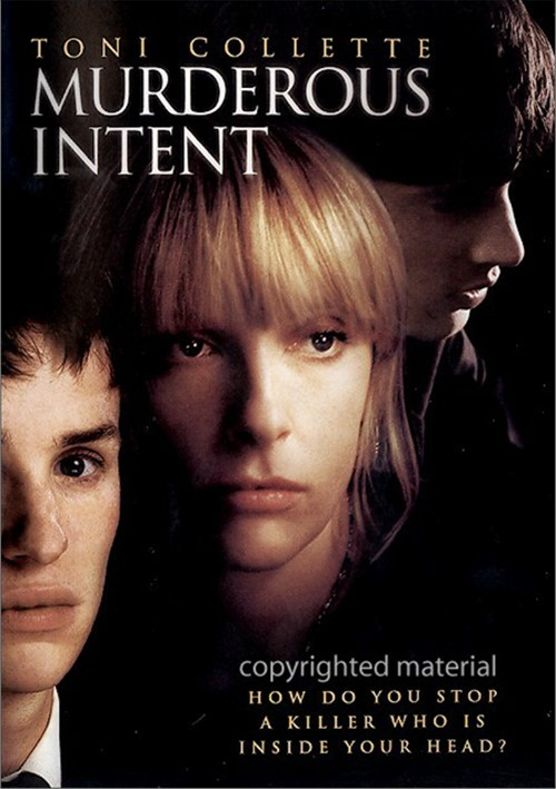 Murderous Intent Movie