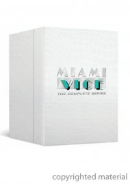 Miami Vice: The Complete Series Movie
