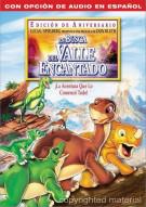 En Busca Del Valle Encantado: Edicion De Aniversario (The Land Before Time: Anniversary Edition) Movie