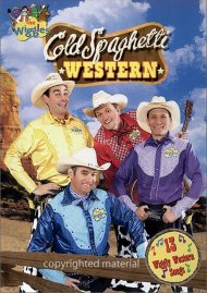 Wiggles, The: Cold Spaghetti Western Movie