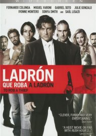 Ladron Que Roba A Ladron (Widescreen) Movie