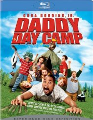 Daddy Day Camp Blu-ray