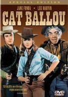 Cat Ballou Movie