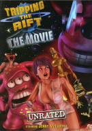 Tripping The Rift: The Movie Movie