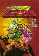 Legend Of Zelda, The: Havoc In Hyrule Movie