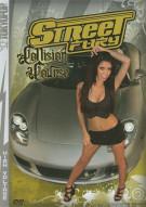 Street Fury: Collision Course Movie