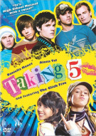 Taking 5 Movie