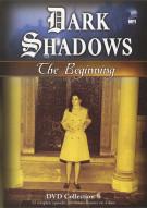 Dark Shadows: The Beginning - DVD Collection 6 Movie