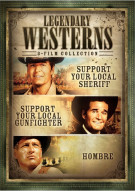 Legendary Westerns Movie