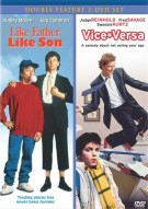 Like Father, Like Son / Vice Versa (Double Feature) Movie