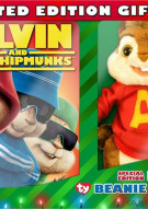 Alvin And The Chipmunks: Limited Edition Plush Giftset Movie