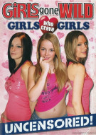 Girls Gone Wild: Girls Who Crave Girls Movie