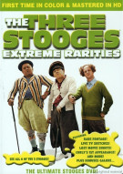 Three Stooges, The: Extreme Rarities Movie