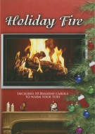 Holiday Fire Movie