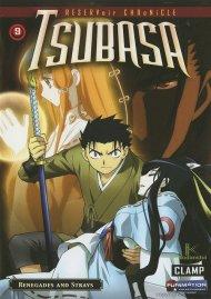 Tsubasa 9: Renegades And Strays Movie