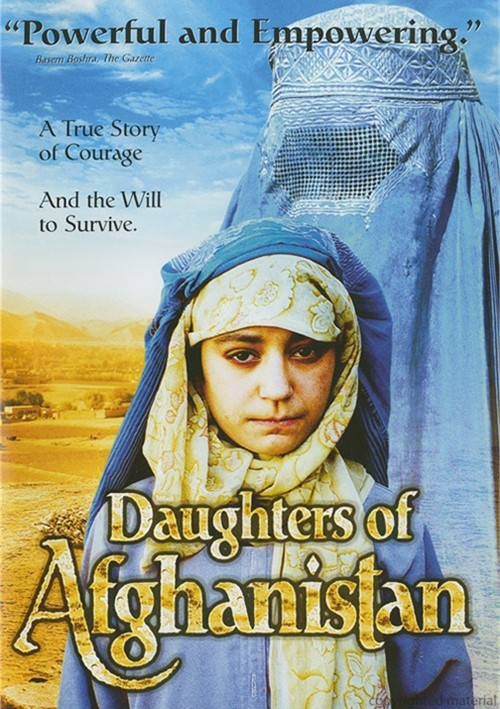 Daughters Of Afghanistan Movie