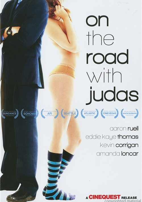 On The Road With Judas Movie