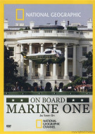 National Geographic: On Board Marine One Movie
