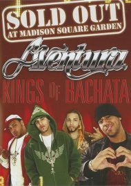 Aventura: Kings Of Bachata - Sold Out At Madison Square Garden Movie