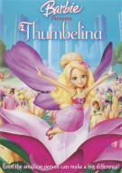 Barbie Presents Thumbelina Movie
