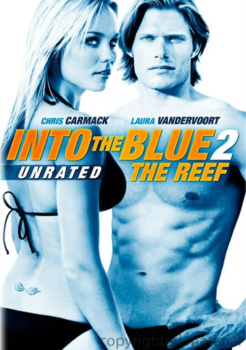 Into The Blue 2: The Reef Movie
