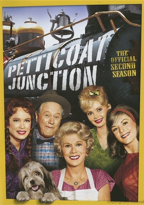 Petticoat Junction: The Official Second Season Movie