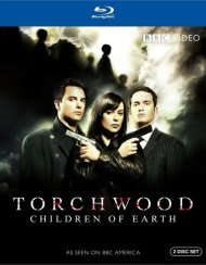 Torchwood: Children Of Earth Blu-ray