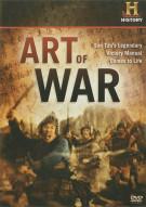 Art Of War Movie