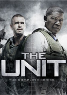 Unit, The: Complete Series Movie
