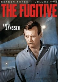 Fugitive, The: Season Three - Volume Two Movie