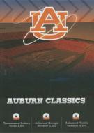 Auburn SEC Classics Movie
