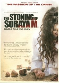 Stoning Of Soraya M., The Movie