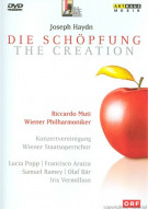 Joseph Hayden: Die Schopfung (The Creation) Movie
