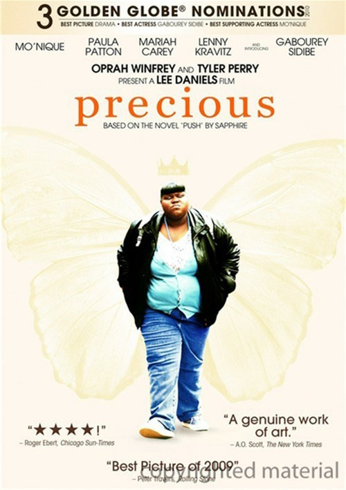 Precious: Based On The Novel Push By Sapphire Movie