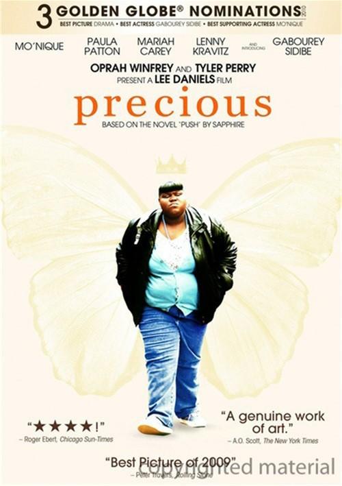 Precious: Based On The Novel Push By Sapphire Movie