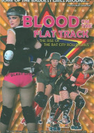 Blood On The Flat Track: The Rise Of The Rat City Rollergirls Movie
