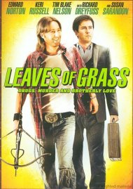 Leaves Of Grass Movie