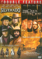 Quick And The Dead, The / SiIverado (Double Feature) Movie