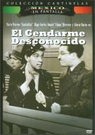 El Gendarme Desconocido Movie