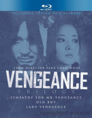 Vengeance Trilogy Blu-ray
