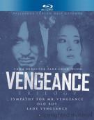 Vengeance Trilogy Blu-ray