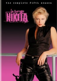 La Femme Nikita: The Complete Fifth Season Movie