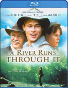 River Runs Through It, A Blu-ray