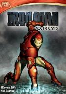 Marvel Knights: Iron Man - Extremis Movie