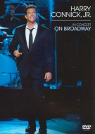 Harry Connick, Jr.: In Concert On Broadway Movie