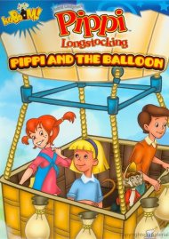 Pippi Longstocking: Pippi And The Balloon Movie