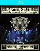 Heaven & Hell: Live From Radio City Music Hall Blu-ray