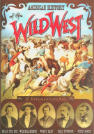 American History Of The Wild West Movie